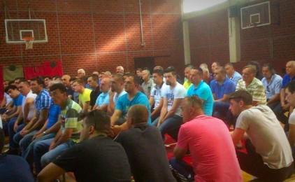 Održan 1. Zbor građana MZ Brig: Izabrano Vijeće MZ Brig